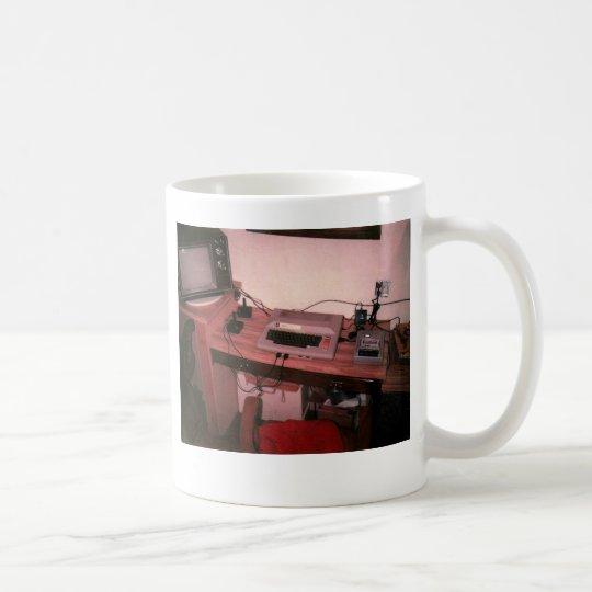 Atari Computer Mug #1