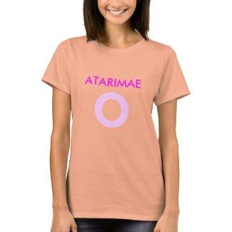 ATARIMAE