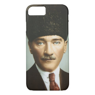 Ataturk iPhone 8/7 Case