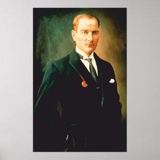 Ataturk Impresiones