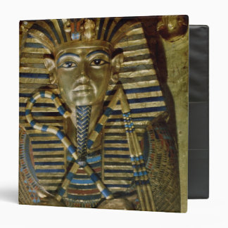 Ataúd íntimo de Tutankhamun