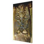 Ataúd íntimo de Tutankhamun Impresiones De Lienzo
