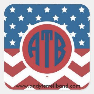 ATB Stickers