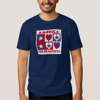 ATB T-Shirt Blue
