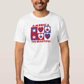 ATB T-Shirt White