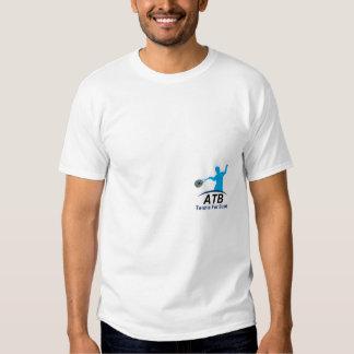 ATB White Bums T-shirt