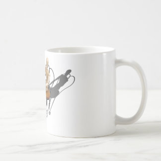AtBistroTogether122410 Coffee Mug