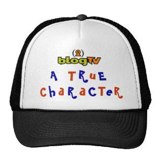 ATC BTV HAT2 TRUCKER HAT