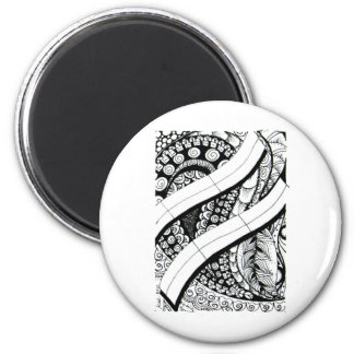 ATC equality 2 Inch Round Magnet