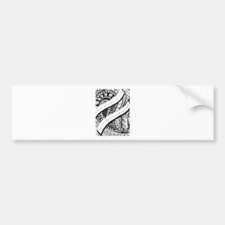 ATC equality Bumper Sticker