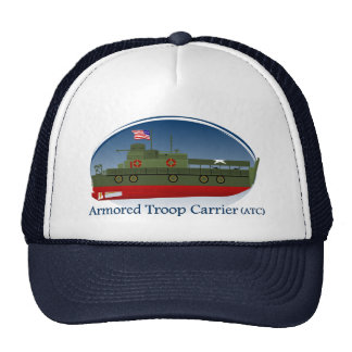 ATC TRUCKER HAT