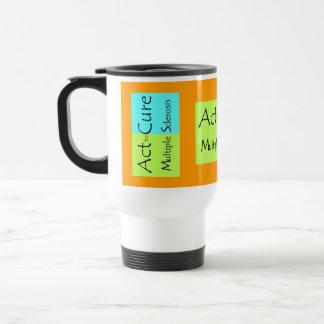 ATC MS Awareness Travel Mug