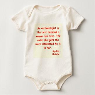 atchaeologist husband baby creeper