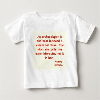 atchaeologist husband shirts