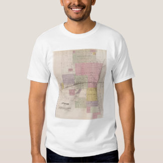 Atchison and vicinity, Kansas T Shirt