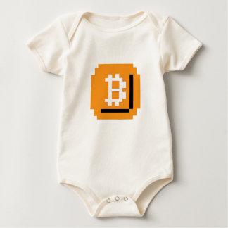 Ate Bit Bitcoin Block (Baby Creeper