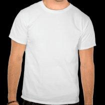 Ate Pretzels Philadelphia t-shirts