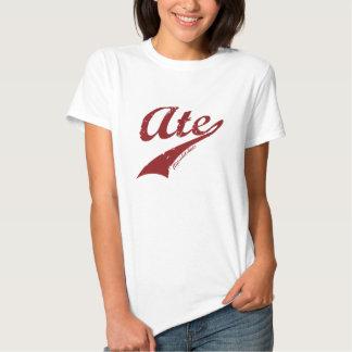 Ate Shirt