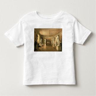 Atelier of the artist Alexey Venetsianov  1827 Toddler T-shirt