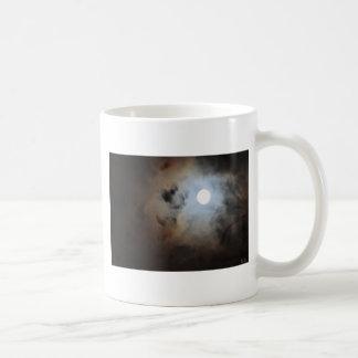 Atemorizado Taza De Café