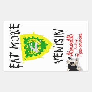 Aten Moocenaries Sticker