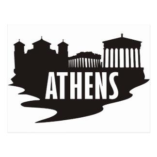 Atenas Postal