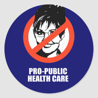 Atención sanitaria del Favorable-Público Etiquetas