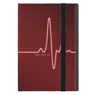 Atención sanitaria personalizada médica iPad mini cobertura