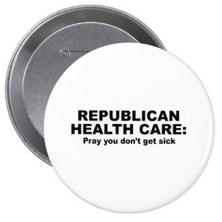 Atención sanitaria republicana - ruegúele no consi pin