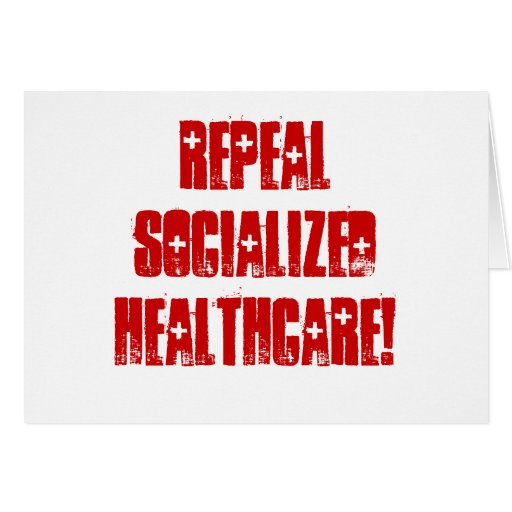 Atención sanitaria socializada derogación felicitacion