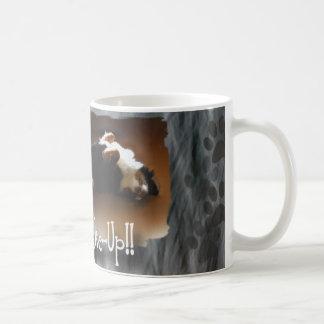 ¡Atención! Tazas De Café
