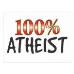 Ateo 100% postal