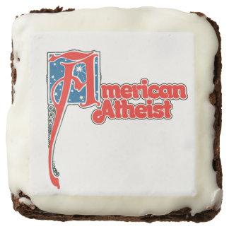 Ateo americano