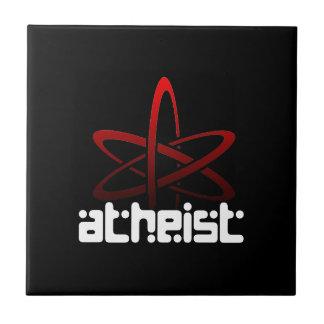 Ateo Azulejo Cuadrado Pequeño