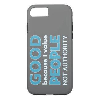Ateo: Bueno porque valoro… Funda iPhone 7