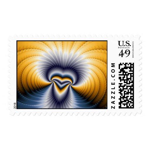 Ateo - fractal sellos