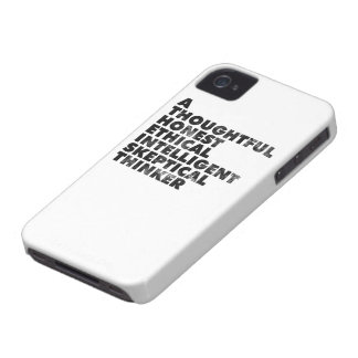 ¡Ateo! Case-Mate iPhone 4 Protector