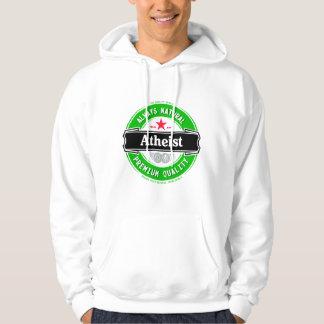 Ateo natural pulóver