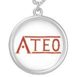 Ateo Pendant