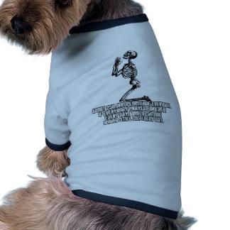 Ateo Camisetas De Mascota