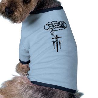 Ateo Camisetas De Perrito