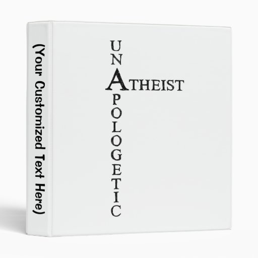 Ateo sin complejos