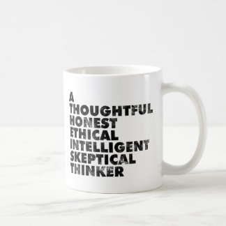 ¡Ateo! Taza De Café