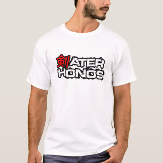 Ater Honos Defused T-Shirt
