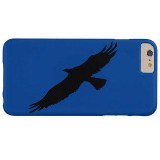 Aterrizaje de Eagle Funda Barely There iPhone 6 Plus