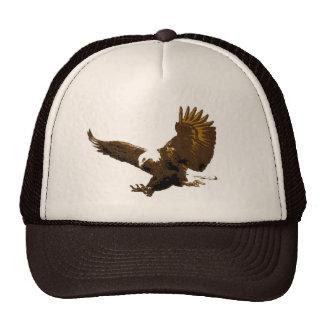 Aterrizaje de Eagle Gorro De Camionero