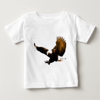 Aterrizaje de Eagle T-shirt