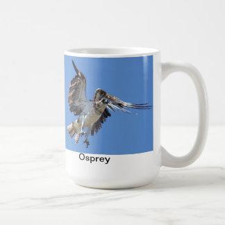 Aterrizaje de Osprey Taza