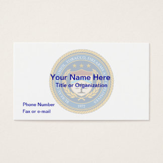 ATF Business Card