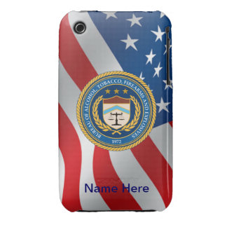 ATF Custom iPhone 3 Covers